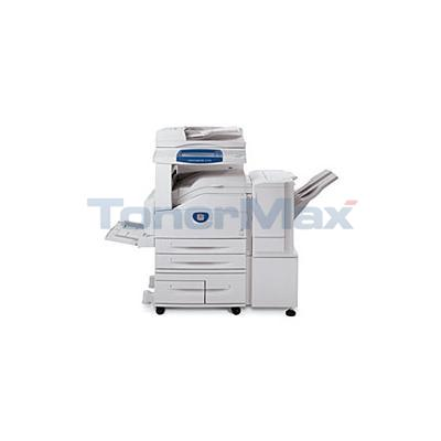 Xerox WorkCentre M-123